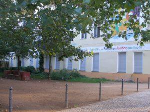 Panke-Haus